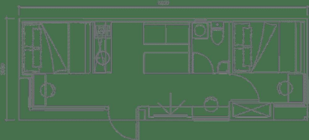 L2 Floorplan